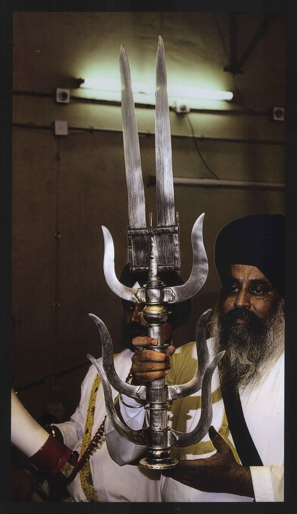 Guru Gobind Singh ji Weapons Guru Gobind Singh 39 s