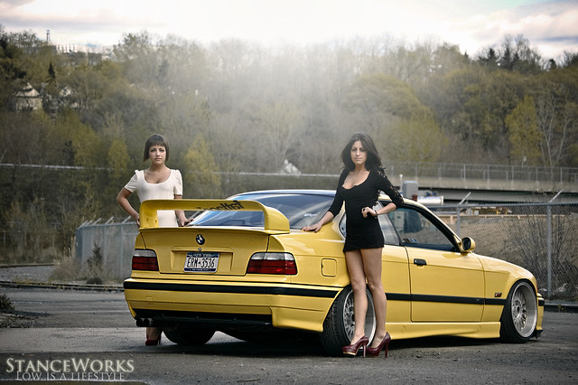 Girls X Stanceworks Original Photo By Ollie On Stanceworks Nick Rico Flickr