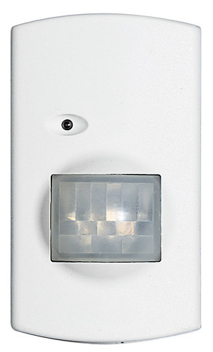 Sensor de presencia bticino detector de presencia de for Sensor de presencia