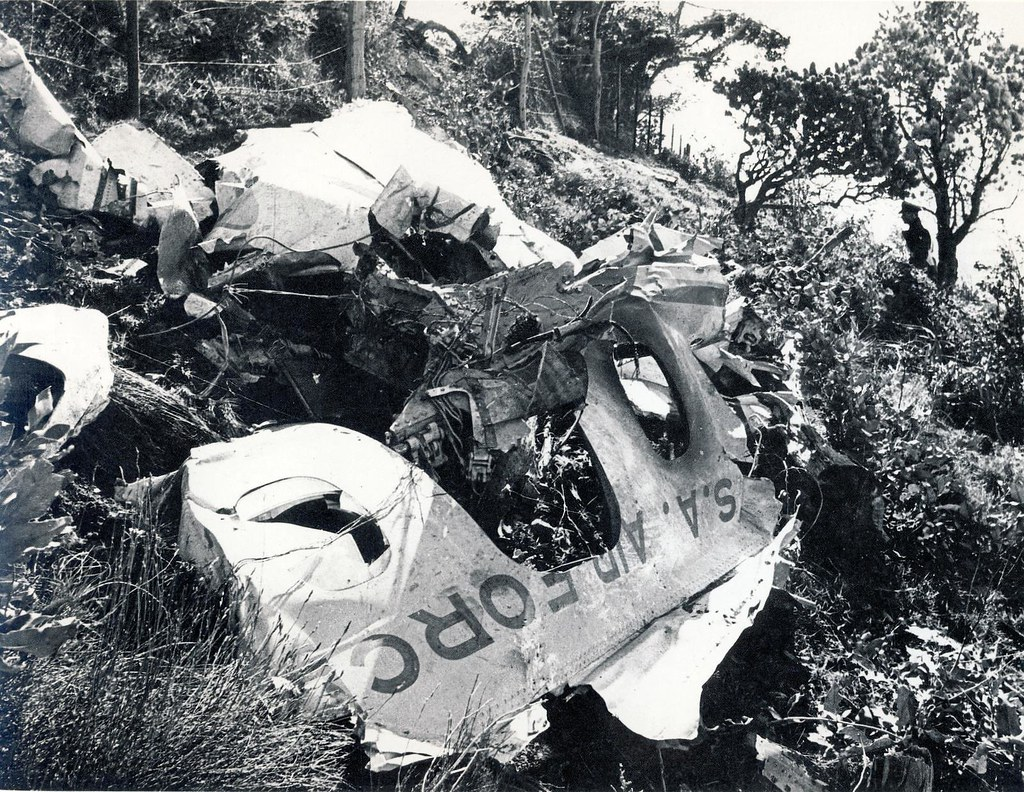 Tragedy On Devils Peak 26 May 1971 Three South African