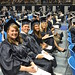 Students at Commencement 5