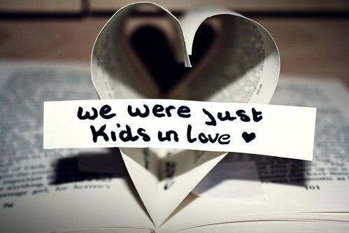 Mayday Parade Kids In Love Video