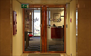 Oficinas de Google en Madrid | by sukiweb