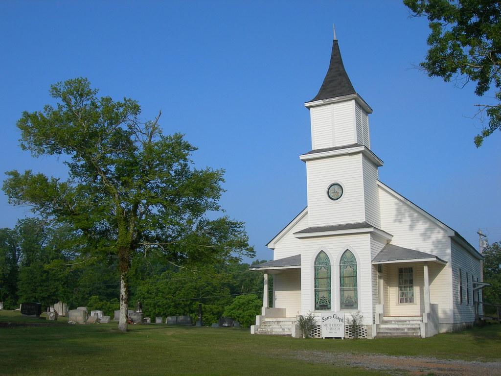 sears chapel united methodist church