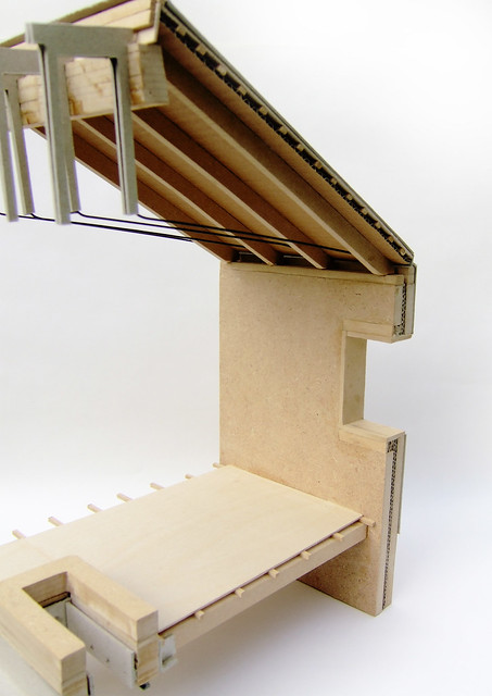 Architectural Detail Model Flickr Photo Sharing