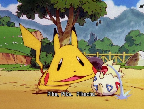 Pikachu S Vacation Las Vacaciones De Pikachu 1999 Luisru Le 243 N Flickr