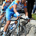 Svein Tuft - Giro d'Italia, stage 20