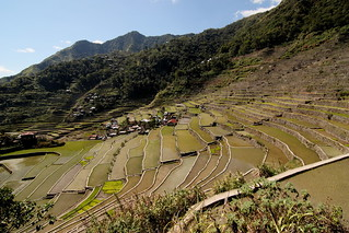Banaue Rice Terraces | by Oliv' !