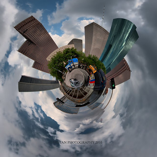 H-CITY DOWNTOWN PLANET | by RUSSIANTEXAN