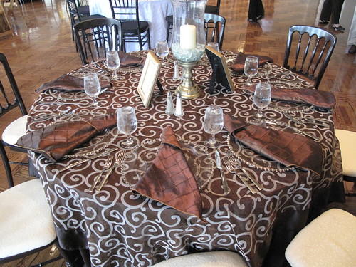 Table Settings | by Auxiliary Services at USD