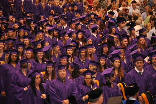 Commencement 2010 | by Elmira College