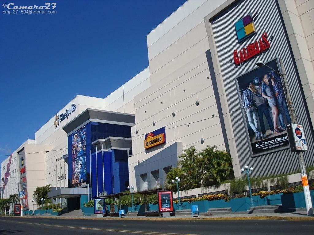 Centro comercial galerias centro comercial galerias - Galeria comercial ...