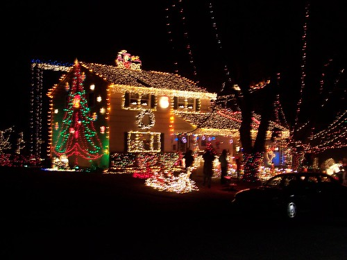 Christmas Lights Display Dover Nj Much More Than You