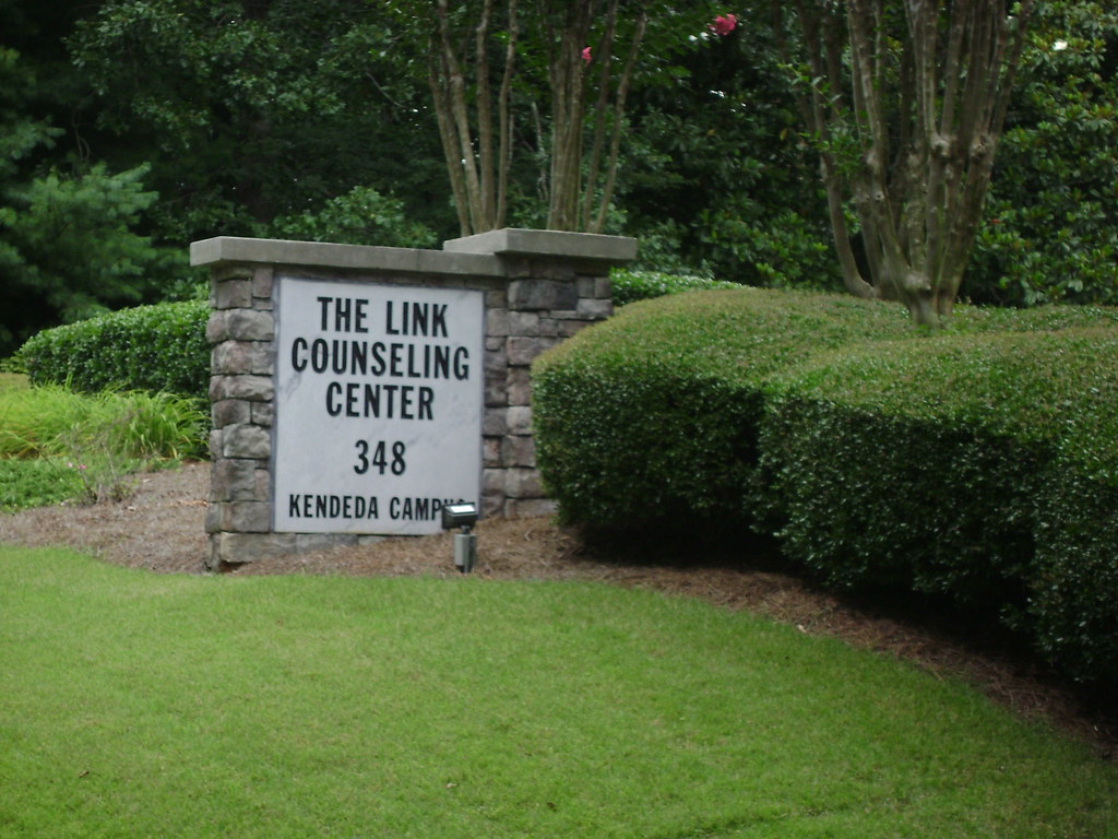 The Link Counseling Center By James Charlesworth