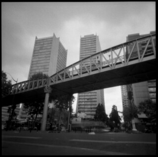 pinhole - avenue | by . IM