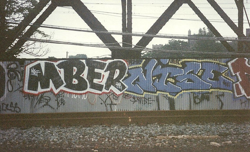 mber nise r5 | by chris nise