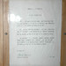 Notice of Secured Unit