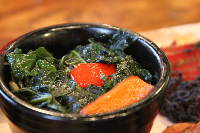 Sukuma Wiki Collard Greens African Food