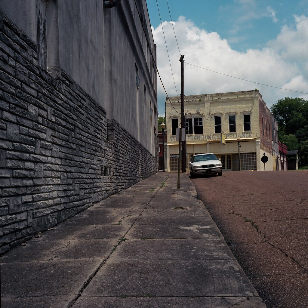 Yazoo City | by ADMurr