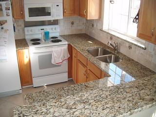 Granite Kitchen Countertops Omaha Ne