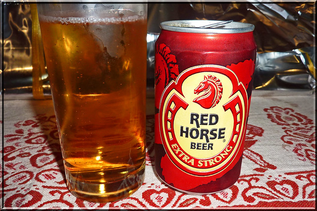 Red horse beer wallpaper - photo#21