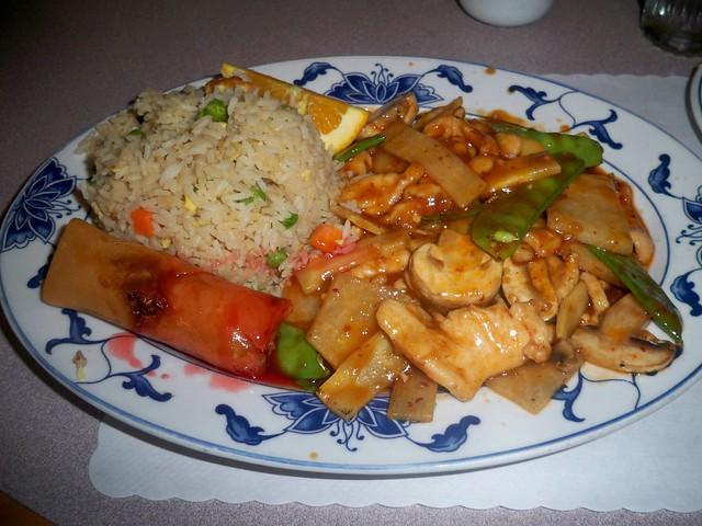 Chinese Food Novato Ca