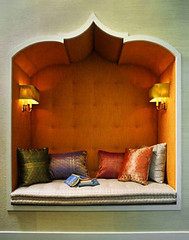 napping nook eric roth | by The Estate of Things