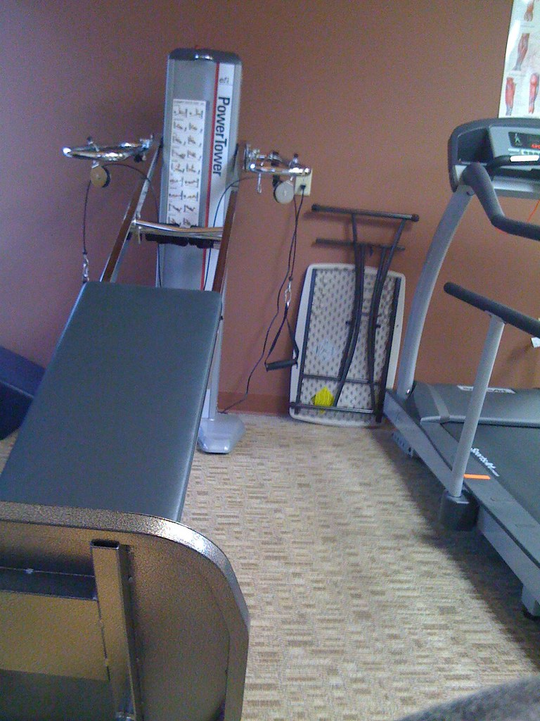 Physical Therapy Jobs In Long Island Airpark