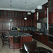 Kitchen cabinetry savannah