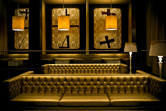Aurum lounge habachy designs interior design