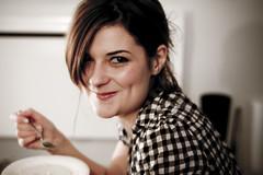 Portrait: Aurelie Lopez
