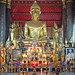 Le Grand Bouddha (Vat Mai, Luang Prabang)