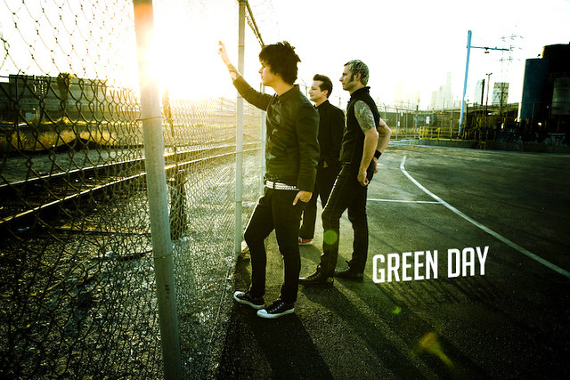 green day 21st century breakdown wallpaper un ajuste