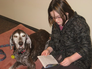 Dog Tales | by Neenah Public Library
