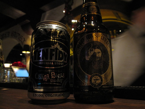 American Imperial Stouts | by Bernt Rostad