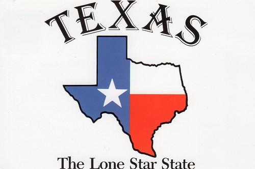 nickname for texas