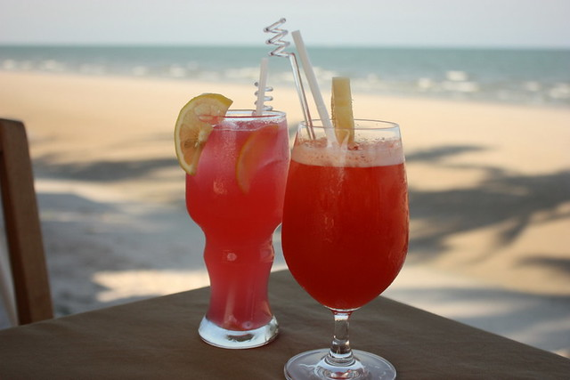 coco 51 cocktails