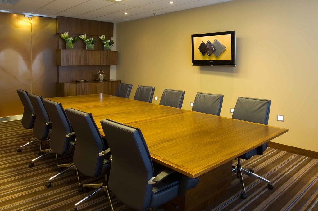 TSI Group Inc Interview Room A