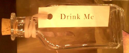 Eat Me Drink Me Company