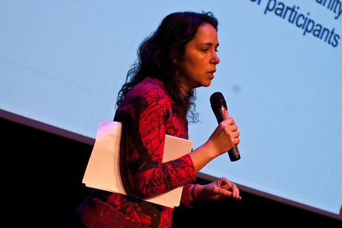 CPoV Wikipedia Conference | by Anne Helmond