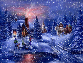 background gallery snow animated - photo #37