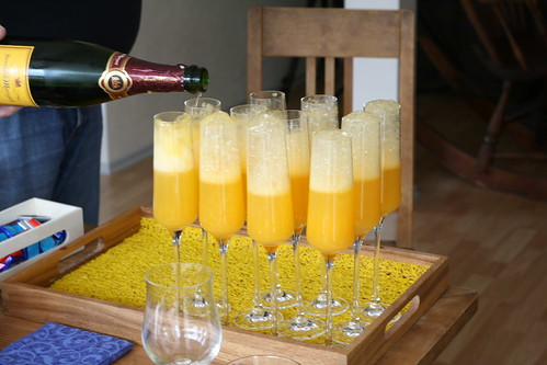 Easter Mimosas 2010 | by Pille - Nami-nami
