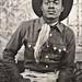 New Mexico Cowboy -- W. G. Owen?