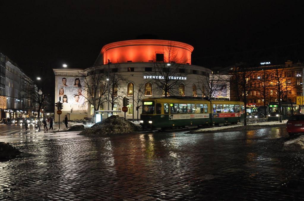 national teatern