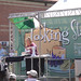 LA Times Festival of Books 2010 - Trisha Yearwood at the Cooking Stage