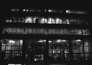 Royal Festival Hall | by boncey