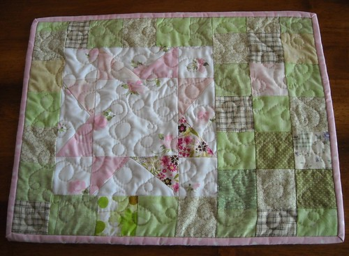 my quilt for PQS3 | by vickivictoria