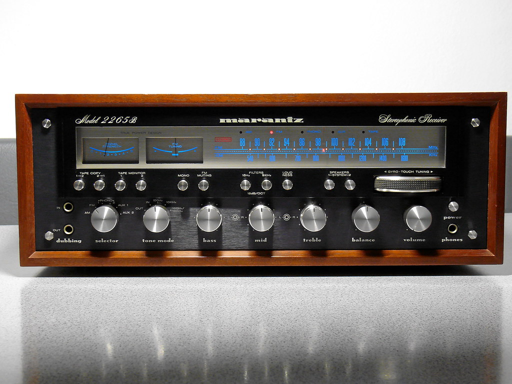 Best Sounding Car Stereo Receiver
