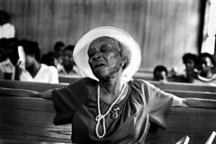 church lady | by george mitchell1