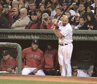 Red Sox roll deep | by ConfessionalPoet